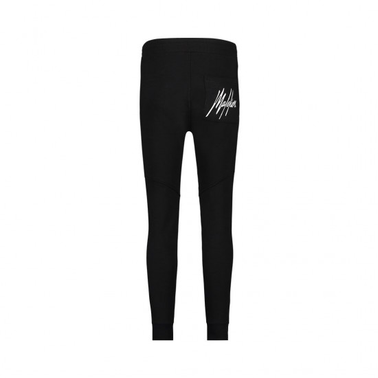 MALELIONS Essentials Trackpants Navy