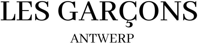 Les Garcons Antwerp